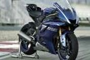 Supersport Yamaha R6 Terbaru yang Mirip R1