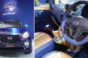 Adu Selera Rombak Tampang Datsun Dimulai dari Medan