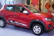 """Mengamati Detail """"Crossover Murah' Renault"""