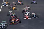 Regulasi F1 2017 : Menjegal Dominasi