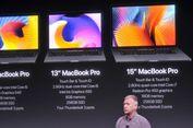 Ini Dia, Harga Resmi MacBook Pro 2016 di Indonesia