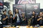Bikers Brotherhood MC Menuju Panggung Internasional