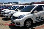 Bukti Honda Brio Tak Menguras Kantong