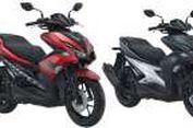 Ini Spesifikasi dan Keunggulan Yamaha Aerox 155