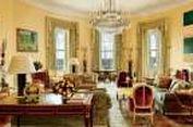 Mengintip Kediaman Barack Obama