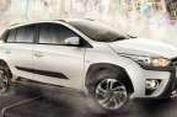 Toyota Yaris Heykers Resmi Meluncur
