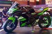 Kawasaki Ninja 650 Sasis Baru Siap Diajak 'Perang'
