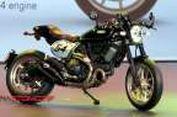 Ducati Kenalkan Dua Keluarga Baru Scrambler