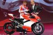 Eksotisme Ducati 1299 Superleggera di Milan