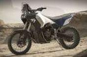 Model Konsep Baru 'Adventure' Yamaha