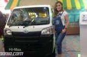 Tata Anggap Daihatsu Hi-Max Bukan Ancaman