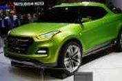Hyundai Rancang Pikap Berbasis SUV Kompak