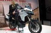 """Sambut Motor """"Adventure"""" Ducati Paling Murah"""