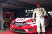 Rio SB Raih Juara Umum 'Honda Jazz Speed Challenge 2016'