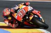 Marquez Menang Mutlak di Klasemen Akhir 2016, Rossi 'Runner Up'