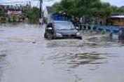 Ingat, 'Water Hammer' Musuh Alami Kendaraan Saat Banjir