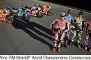 Honda Rebut Juara Konstruktor MotoGP dari Yamaha