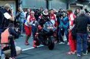 Ducati Mengaku Sudah Paham Kebutuhan Lorenzo