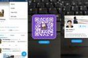Twitter Tiru Cara Snapchat Menambah 'Follower'
