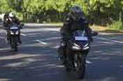 Merasakan Arti Total Control di Honda CBR250RR