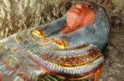 Mumi Berusia 3.000 Tahun Ditemukan Masih Utuh