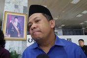 Ditanya soal Revisi UU KPK, Fahri Hamzah Meradang