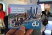 Tiba di Dubai, Ini Tips biar Tidak 'Fakir WiFi'