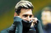 Rencana PSG untuk Tangkal Messi