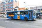 Ragam Alternatif Transportasi di Seoul