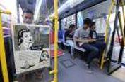 Panduan Singkat Sebelum Naik Bus 'Vintage Series' Transjakarta
