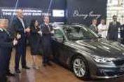 BMW Luncurkan Seri 7 Rakitan Sunter
