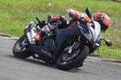 "Honda CBR250RR Versi Balap Mulai ""Diracik"""