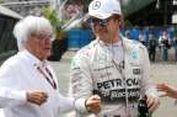 Bos Formula 1 Prediksi Pengganti Rosberg