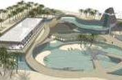 2017, Taman Buaya di Dubai Dibuka untuk Umum