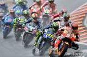 Ini Jadwal MotoGP Terbaru 2017, Revisi Terbaru