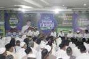 Nusantara Mengaji: Maulid Nabi Harus Jadi Momentum Perubahan