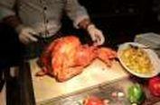 Santap Ayam Kalkun di Malam Natal, Ini Dia Tempatnya