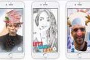 Facebook Messenger Punya Filter 'Selfie' ala Snapchat