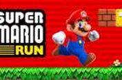 'Super Mario Run' Bisa Sedot Data 1 GB Seminggu