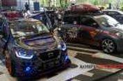 'Perang Modif' Datsun Tiba di Jakarta