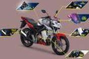 Yamaha Akhirnya Dandani New V-Ixion