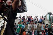 Topan Nock-Ten Ancam Filipina di Hari Natal, Ribuan Orang Diungsikan