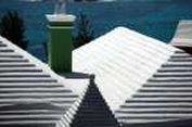 Selama 400 Tahun, Penduduk Bermuda Panen Air dengan Cara Ini