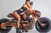 Saat Hard Rock Cafe Pindah ke Harley-Davidson