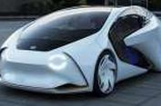 Toyota Pamer Concept-i