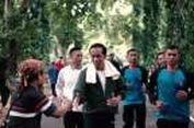 Jokowi Jadi Bahan Uji Coba Kamera Baru Kaesang