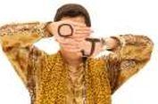Setelah 'PPAP', Piko Taro Rilis 'I Love OJ' di YouTube