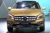 Duet Mercedes-Benz GLA Bersolek