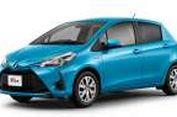 Toyota Yaris Baru Menggoda dari Jepang