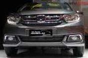 New Honda Mobilio Berjubah Modulo
